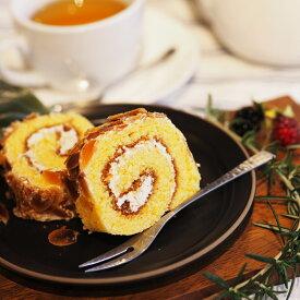 バタークリーム ロールケーキ ギフト【ルピノー】爐うる バターロールケーキ アーモンド 1本入り