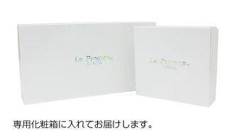 【母の日】【送料無料】印伝蝶々長財布「ル・プレリーギンザ」NPE6111【紺/白】【楽ギフ_包装選択】