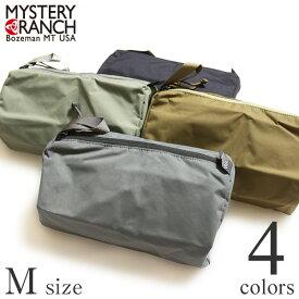ミステリーランチ ゾイドバッグ ミディアム Mサイズ ZOID BAG MEDIUM MYSTERY RANCH ポーチ バッグインバッグ リュック