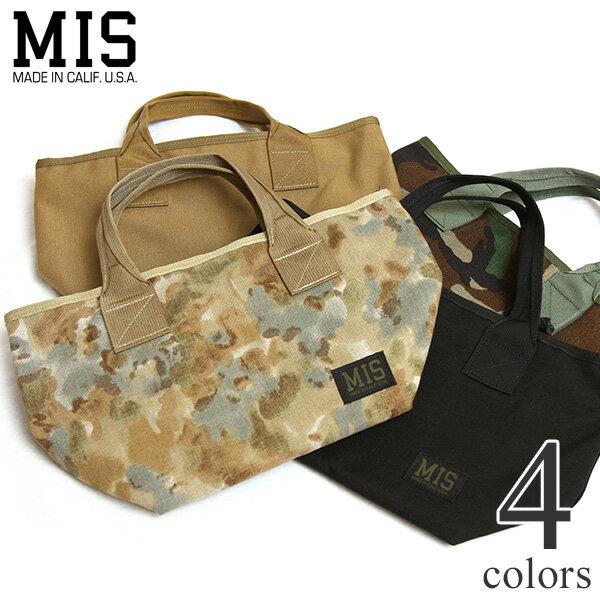MIS TOTE BAG 19L エムアイエス トートバッグ MIS-1006