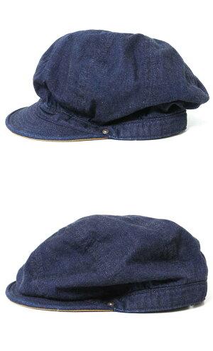 DECHOデコーバイカーズキャップD-02BIKERSCAPD-2帽子キャスケットハンチング