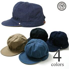 DECHO デコー コメキャップ D-01 KOME CAP D-1 帽子 ベースボールキャップ