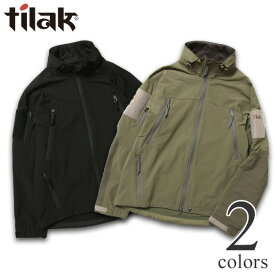 tilak ティラック Noshaq MIG Jacket ノシャックミグジャケット
