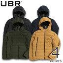 【セール】ウーバー UBR REGULATOR DOWN JACKET レギュレーターダウンジャケット 7044 UBER