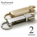 タイニーフォームド Tiny Formed タイニーメタルキーフリック Tiny metal key flick TM-08S TM-08B