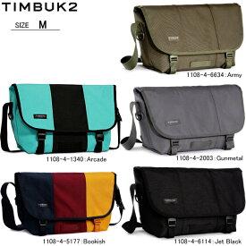 c2986348438f ティンバックツー TIMBUK2 Classic Messenger Bag クラシックメッセンジャー 1108-4[M]