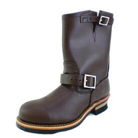 エンジニアブーツ レッドウィング RED WING 2269 レッドウィング 11inch エンジニアブーツ [チョコレート] レッドウイング レッド・ウィング boots【17tfllp】エンジニアブーツ メンズ
