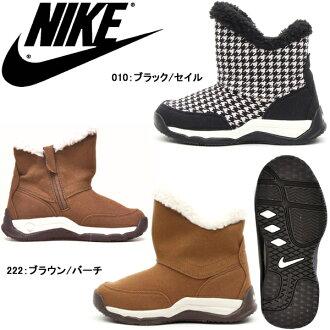 耐克 chaccamock 孩子模拟靴子耐克 CHUKKA MOC 2 GS/PS 536460 chukka MOC 初中孩子靴子-