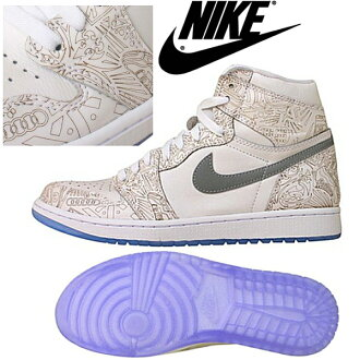 online retailer b6861 b92f6 Nike Air Jordan men s sneakers NIKE AIR JORDAN 1 RETRO HIGH OG LASER  705289-100