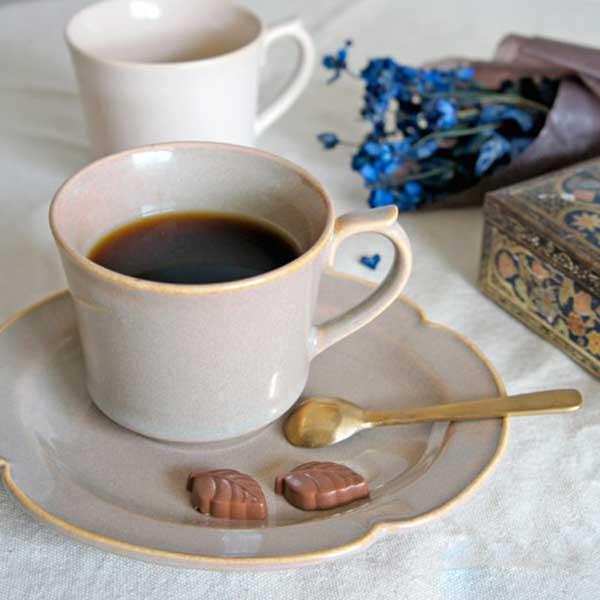 ★maison blanche(メゾンブランシュ) プランセス マグ【食器 マグカップ キッチン おしゃれ 北欧雑貨】【北欧 ナチュラル おしゃれ カフェ 雑貨】