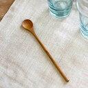 マドラースプーン(J-7)【カトラリー 木製 ウッド スプーン マドラー 北欧雑貨】【北欧 ナチュラル おしゃれ カフェ 雑…