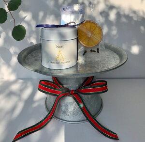 クリスマスティー 紅茶&ドライフルーツ&スパイス NOEL