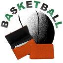 【第4弾】バスケットボール 名刺入れ 本革 日本製 カードケース グッズ 雑貨 プレゼント メンズ レディース おしゃれ