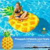 浮き輪フロートパイナップル大きな浮き輪2.16m×1.24m海水浴海プールインスタ映え夏レジャー水遊びビッグフロート目立つフォトジェニックかわいいユニーク目立つあす楽対応【送料無料】_85393