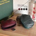 小銭入れ レディース 革 メンズ 男女兼用 手に収まるサイズのコインケース IZ-938 財布 コインケース 大容量 羊革 レ…
