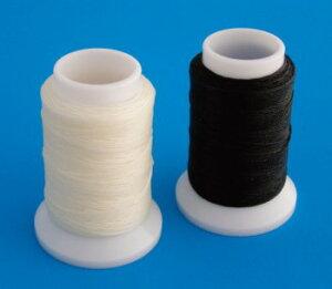 ビニモ1番(ダブル ロウ付糸) レザークラフト工具 手芸 ハンドメイド 革 手縫い