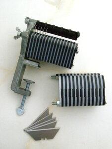マルチレースカッター <スペーサー2種・替刃5枚付き> レザークラフト工具 レザークラフト レースカッター レース 革 皮革