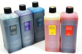 ローパスバチック 500cc (SEIWA) 全24色 レザークラフト材料 ハンドメイド材料 手芸 革 染料 溶剤 水溶性