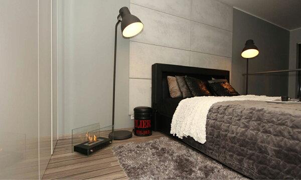 KRATKIクラトキHOTELMINIホテルミニテーブルトップ卓上バイオエタノール暖炉ストーブ暖房