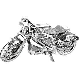3Dメタルパズル アベンジャー モーターバイク
