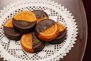 スイーツリキュール バレンシア オレンジ チョコレート ガレットオランジェ
