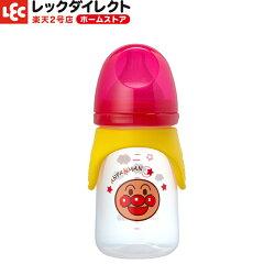 新生児用アンパンマン哺乳瓶広口160ml丸穴