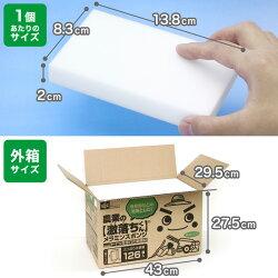 【激落ちくん】農業用メラミンスポンジ