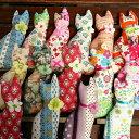 【猫オモチャ またたび入り】またたびプティミネット 柄おまかせ/またたび入り猫ちゃんのおもちゃ/猫のおもちゃ ねこ ネコ 魚 ネコ雑貨…