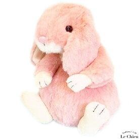 うさぎのぬいぐるみスターチャイルドロップイヤー ウサギ ピンク L(30cm) 卒業式 プレゼント ギフト お返し ルシアン