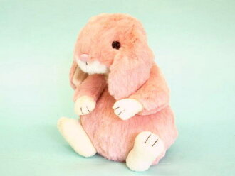 usaginonuigurumi sutachairudoroppuiyausagipinku L(30cm)(商品杂货nuigurumi礼物日本制造女性兔子礼物女人的孩子诞生日生日分娩祝贺纪念日bebiroppuiya生日诞生日惊奇nuigurumi生日)