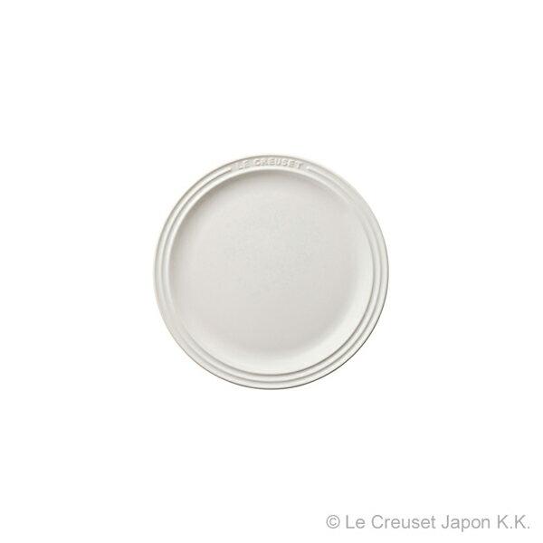 ラウンド・プレート・LC 23cm(単品) ル・クルーゼ ルクルーゼ LE CREUSET ギフト 洋食器 大皿 陶器