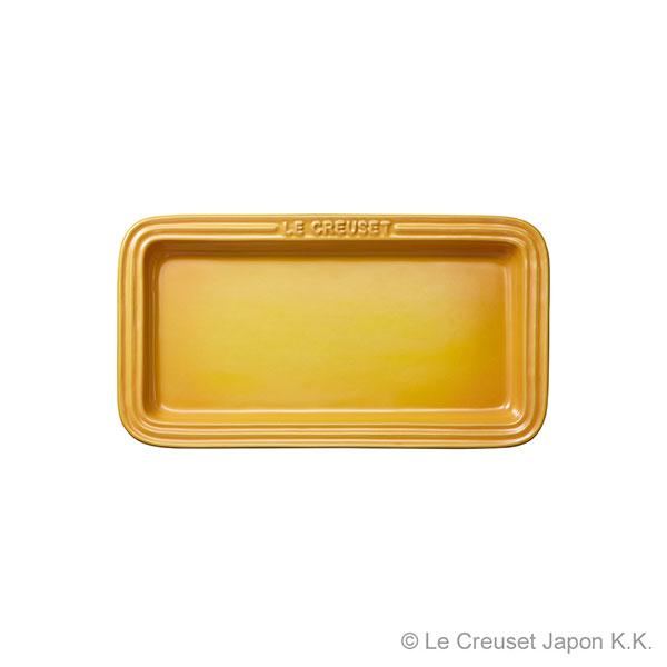 レクタンギュラー・プレート LC ル・クルーゼ ルクルーゼ LE CREUSET ギフト 洋食器 プレート 陶器