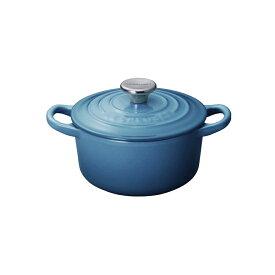 ココット・ロンド 14cm ル・クルーゼ ルクルーゼ LE CREUSET ギフト ホーロー鍋 鍋 送料無料 トライミー