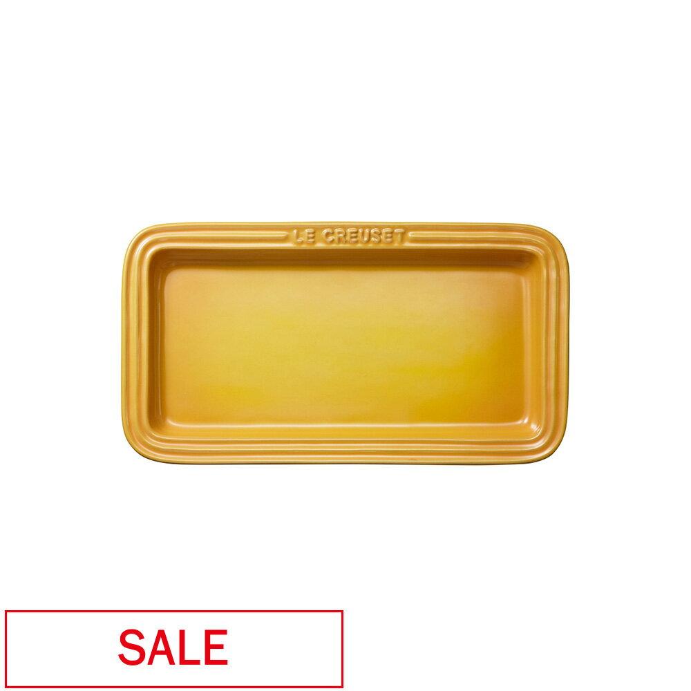 【SALE】レクタンギュラー・プレート LC ル・クルーゼ ルクルーゼ LE CREUSET ギフト 洋食器 プレート 陶器 セール