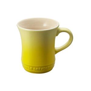 マグカップ (S) 公式 ル・クルーゼ ルクルーゼ LE CREUSET 洋食器 マグカップ 陶器 無地 結婚祝い プレゼント 贈り物 ギフト
