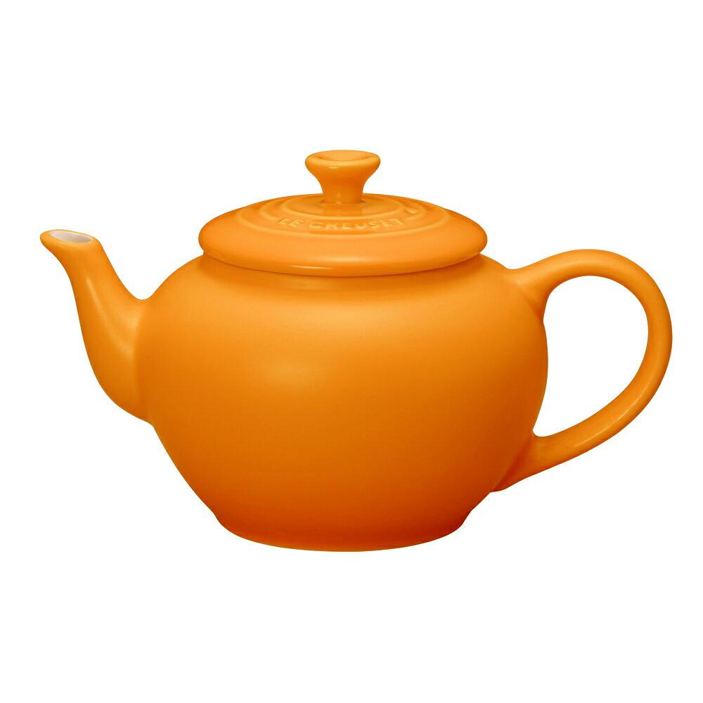 ティーポット ル・クルーゼ ルクルーゼ LE CREUSET ギフト 洋食器 ティーポット 陶器