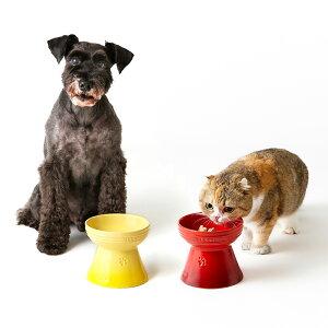 ハイスタンド・ペットボールル・クルーゼルクルーゼLECREUSETギフトグッズ犬用品・猫用品・シニア犬・ドッグ・キャット・食器・給水器・給餌器食器セラミック・陶器