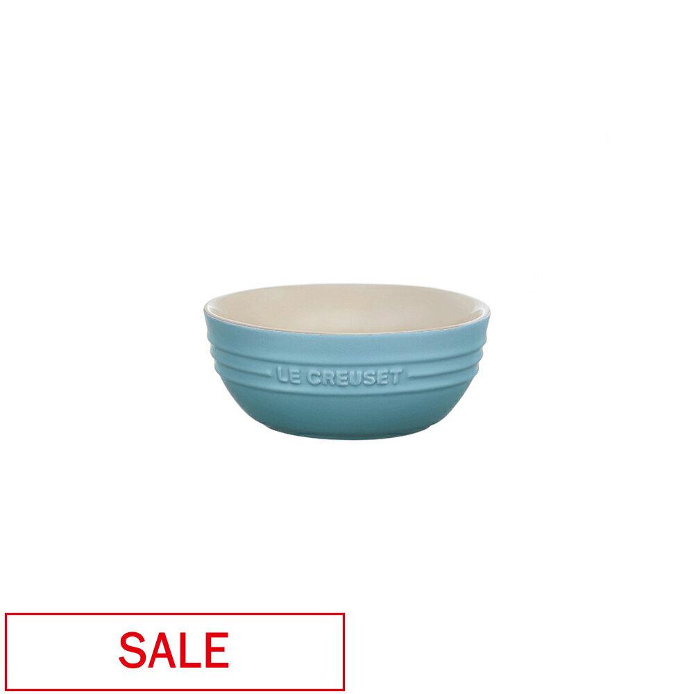 【SALE】スープボール 14cmル・クルーゼ ルクルーゼ LE CREUSET SALE 洋食器 食器 ストーンウェア スープ皿 陶器 セール