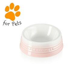 ペットボール(S) ル・クルーゼ ルクルーゼ LE CREUSET グッズ 犬 猫 食器 給水器 給餌器 食器 セラミック・陶器 プレゼント 贈り物 ギフト