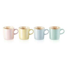 マグ 350ml (4個入り) グラッセ ル・クルーゼ ルクルーゼ LE CREUSET ボウル 食器 茶碗 送料無料