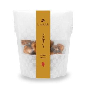 ル・キューブらすく 単品販売【まろん】ラスク スイーツ お菓子 洋菓子 食パン 高匠