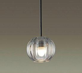 パナソニック LEDペンダントライト 電球色 白熱40形1灯相当 LED内蔵 ガラス ダクトレール用 配線ダクト ライティングレール 北欧 ダイニング おしゃれ アンティーク 照明器具 レトロ 照明