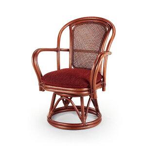 籐ラタンシィーベルチェアアジアンリゾート家具高級ラタンエスニックバリ高品質おしゃれ