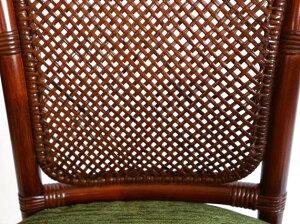 ラタンチェア籐ラタンシィーベルチェアアジアンリゾート家具高級ラタンエスニックバリ高品質温浴備品おしゃれ高耐久長持ち父の日プレゼント