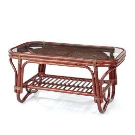 籐 ラタン テーブル アジアン リゾート家具 高級ラタン エスニック バリ 高品質 温浴備品 おしゃれ 高耐久 長持ち 敬老の日