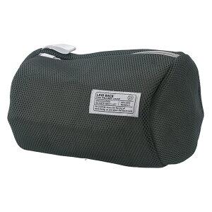LB 洗濯ネット ドラム型 モスグリーン【×6セット】【28523】