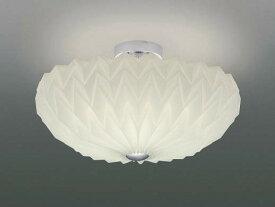 コイズミ照明 LEDシーリングライト 〜12畳向け スタンダード調光調色 電球色 昼光色