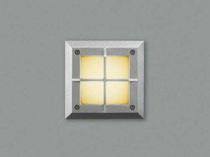 コイズミ照明 LEDフットライト 足元灯 屋外 2700K電球色