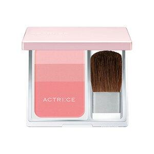 ノエビア アクトリース ACTRICE チークリフィール ブラシ付 ピンク ノエビア化粧品 5594