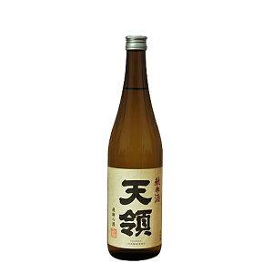 日本酒 天領 純米酒 720ml [12433532] 岐阜 下呂 天領酒造 岐阜の地酒 父の日 母の日 敬老の日 暦祝い 誕生日 お祝い ギフト